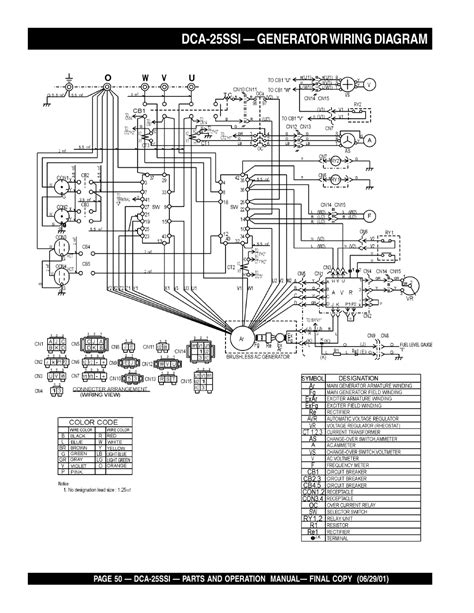 mq power whisperwatt 25 manual wiring diagrams repair