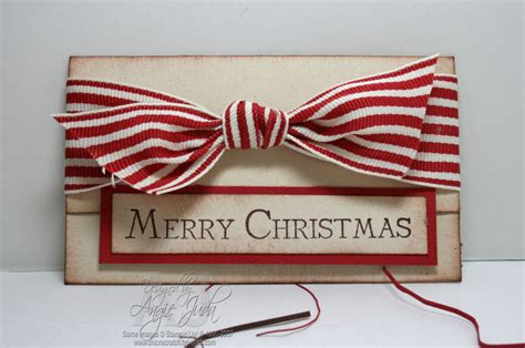 Make A Gift Card Holder - easy to make gift card holder chic n scratch