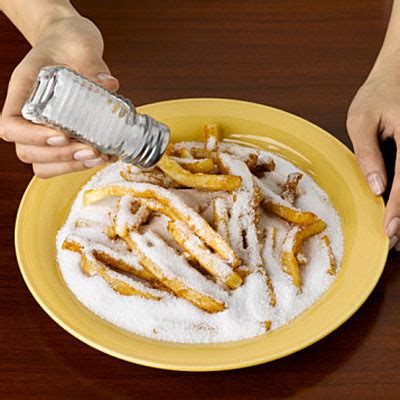 what is a salty 25 surprisingly salty processed foods health