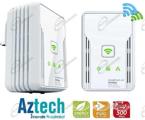 connessione casa adattatore di rete powerline per avere in