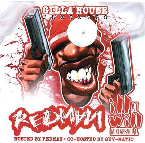 Doorbel Mixtape next time y all need to find me just ru by redman like