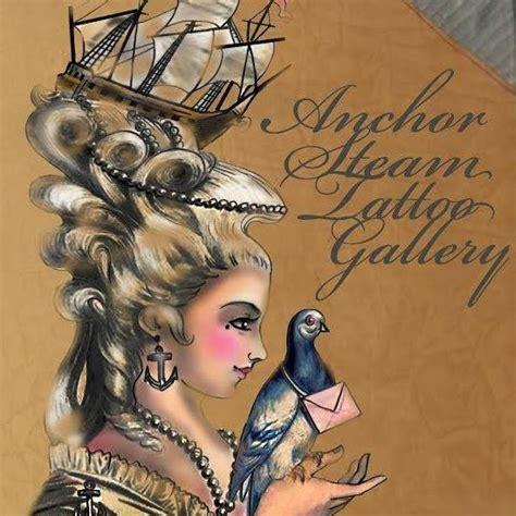 anchor steam tattoo anchor steam gallery home