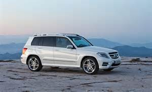 Mercedes Glk 350 2013 Car And Driver