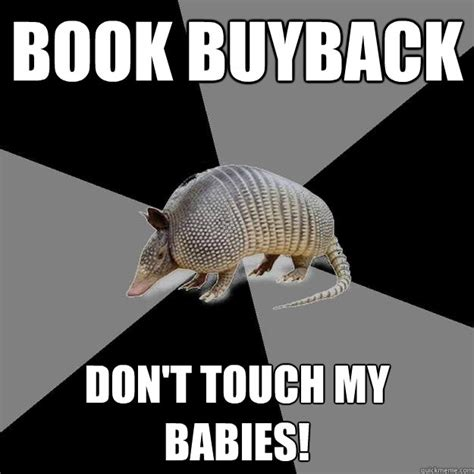 Anteater Meme Generator - english major armadillo memes