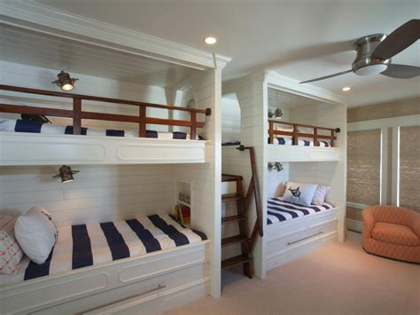 six in bedroom photo page hgtv