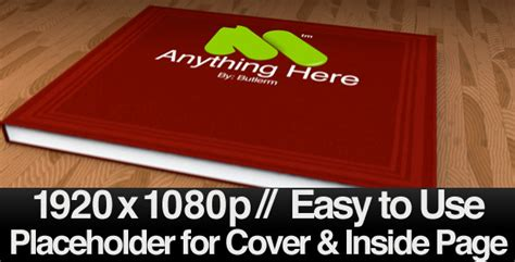 Opening Your Book Revealer Transition By Butlerm Videohive After Effects Book Opening Template