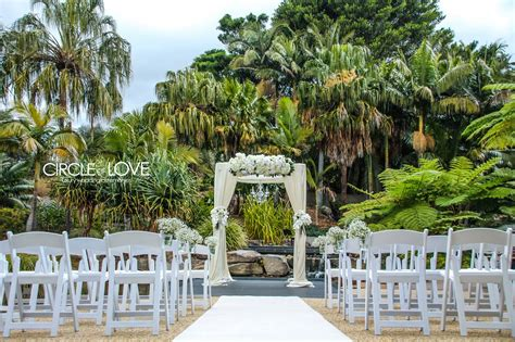 Weddings Botanical Gardens Mount Annan Botanic Gardens Wedding Sydney