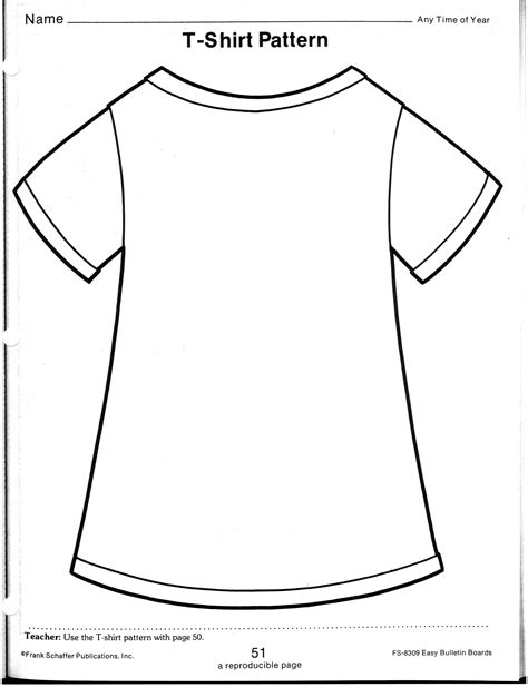 Printable Tshirt Template Printable 360 Degree Printable Cutting Board Templates