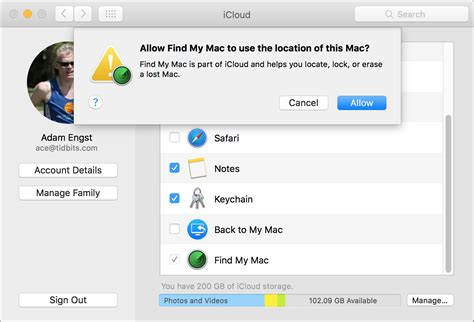 Reset Nvram Ipad | disable find my mac by resetting nvram tidbits