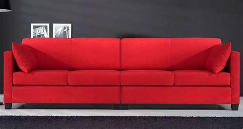 sofas cama grandes sof 225 cama en piel tama 241 o grande im 225 genes y fotos