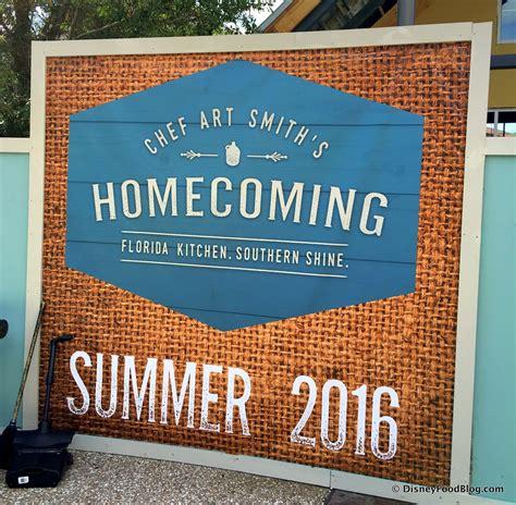 homecoming kitchen homecoming florida kitchen and shine bar coming soon to