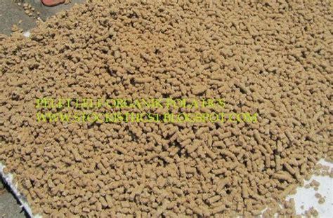 pembuatan  keuntungan pelet lele apung organik