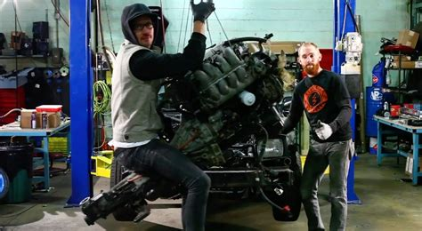 Drift Garage by Drift Garage Sees Forsberg Tuerck Teaching All Things