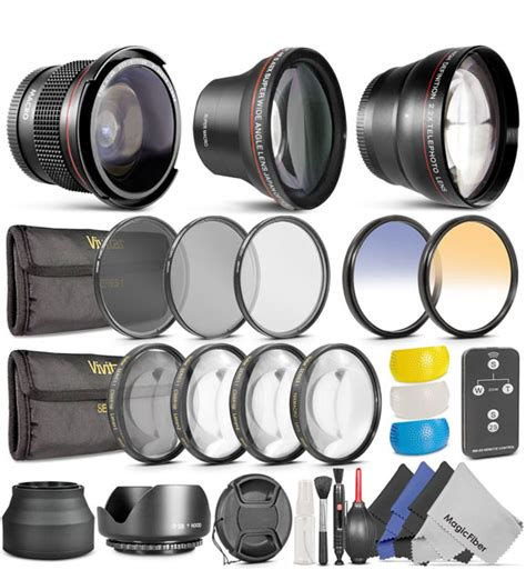 best lens filters best canon lens filters