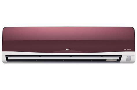 Ac Lg Dual lg js q18wtxd dual inverter split 1 5 tr air conditioner jsq18wtxd prices and ratings js