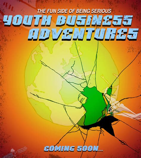 the side of being beautiful books youth business adventures teaser poster originalsteps