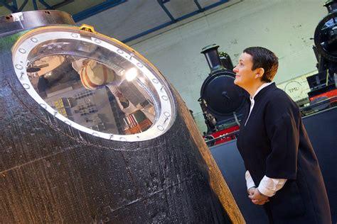 soyuz bank pix tim peake s spacecraft lands at the national