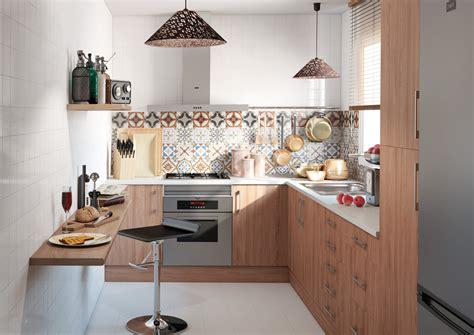 encimera haya leroy merlin cocinas de madera c 243 mo combinar suelos laminados