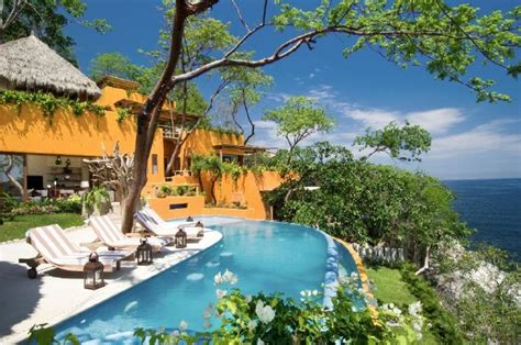 Costa Rica Vacation Home Rentals On The Beach - water front puerto vallarta luxury family rental