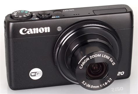 canon s120 canon powershot s120 review