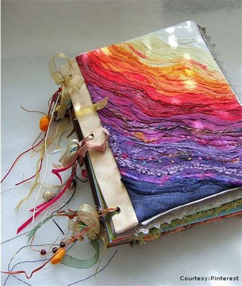 Handmade Book Ideas - diy new year s decorating ideas
