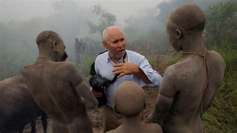 il mondo di steve great steve mccurry video on location in ethiopia photography agenda phaidon