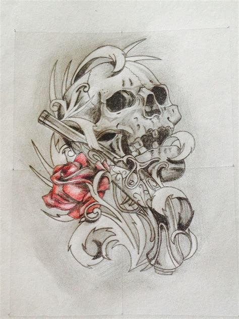 pencil sketch tattoo designs pencil drawings of designs drawing pencil