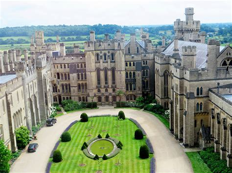Arundel Search Arundel Castle Gardens Info