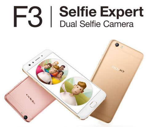Iron Oppo F3 Plus Dual Selfie Expert oppo set to launch f3 a new dual front selfie expert in kenya techsawa
