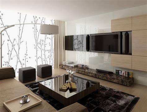 Living T 客厅瓷砖电视背景墙装修效果图 土巴兔装修效果图