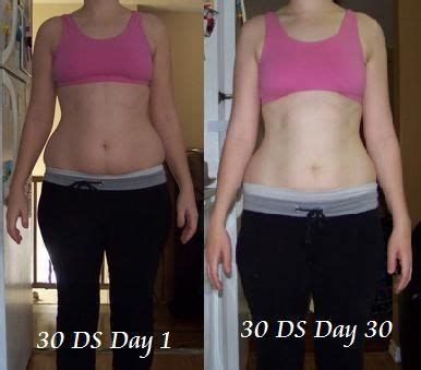 Jillian Shed And Shred Weight Loss Results by Jillian 30 Day Shred Before And After Weight Loss