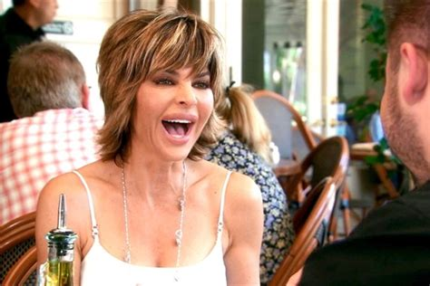 lisa rinna reality tea lisa rinna gives the real tea on her depends commercial