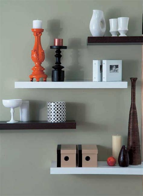 floating shelves ideas floating shelves apartments i like blog