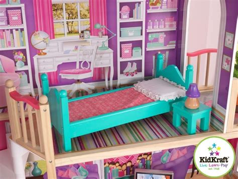 how to make an 18 inch doll house kidkraft elegant manor dollhouse review perfect 18 quot doll s house