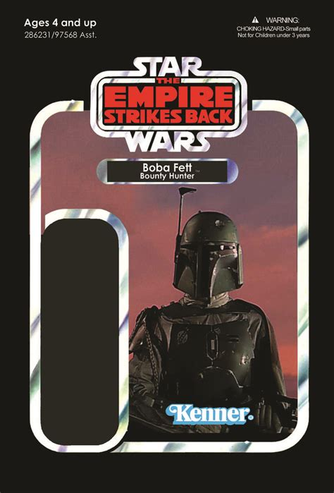 Wars Figure Card Template by 17 Best Images About The Empire Strikes Back