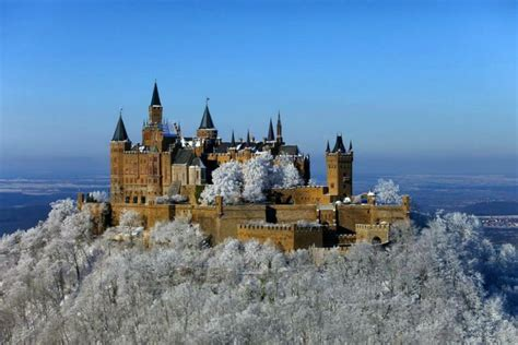 stuttgart castle hohenzollern castle stuttgart germany not so tiny