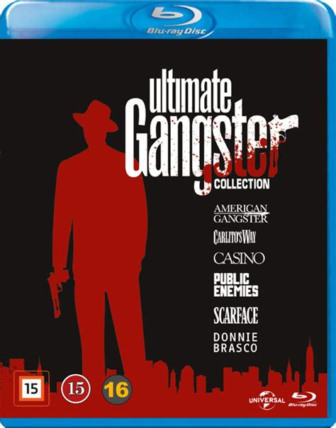 gangster ultimate film collection ultimate gangster collection