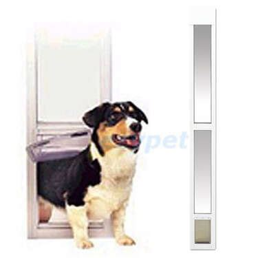 petsafe patio dog cat doors vebo pet supplies australia