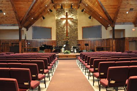 churches in woodstock ga