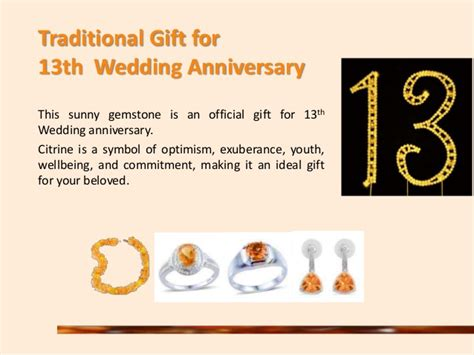 12th Wedding Anniversary Gift For by Wedding Anniversary Gifts 13th Year Imbusy For