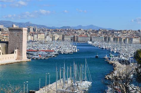 vieux port marseille unique provence luxury and authentic travel