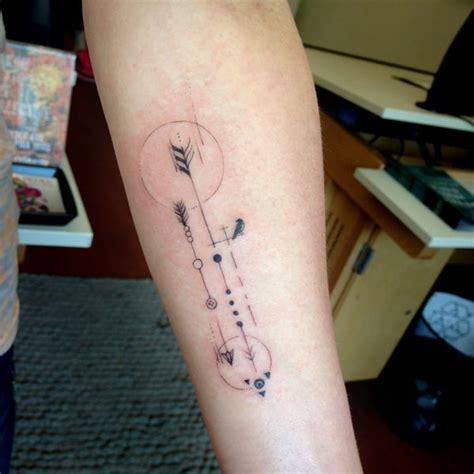 geometric tattoo philadelphia 17 best images about my style on pinterest leaf tattoos