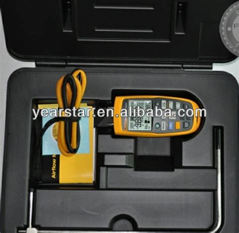 Fluke 922 Kit Airflow Meter Kit Micromanometer Micro Manometer fluke 922 kit airflow meter micromanometer view fluke 922 kit airflow meter micromanometer