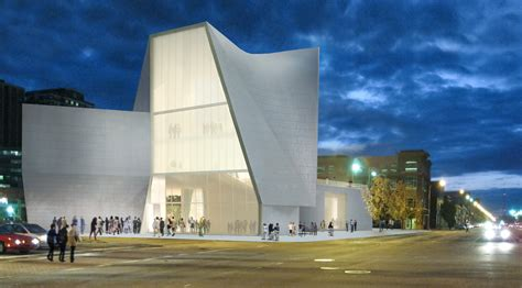 Top Ten Architecture Firms by A N Blog Steven Holl Architects Archives A N Blog