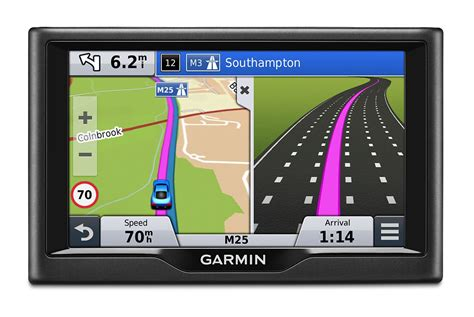 garmin us europe map garmin nuvi 67lm gps satnav 6 quot display uk western europe