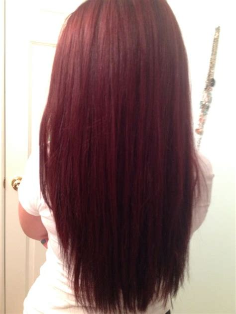 how to get cherry coke hair color pinterest the world s catalog of ideas