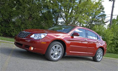 2008 chrysler sebring accessories chrysler accessories may 2008