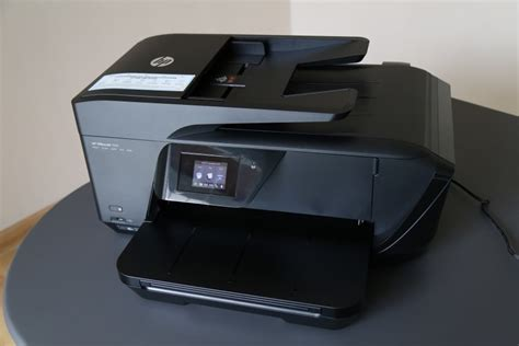 Printer Hp Officejet 7510 review hp officejet 7510 the bulky a3 printer pc