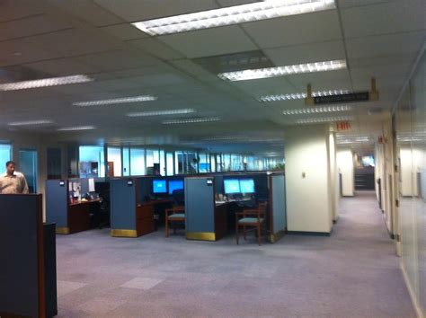 Credit Suisse Nyc Office by Cubicles Credit Suisse Office Photo Glassdoor