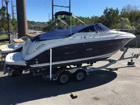 sea ray amberjack boats for sale sea ray 250 amberjack boats for sale boats